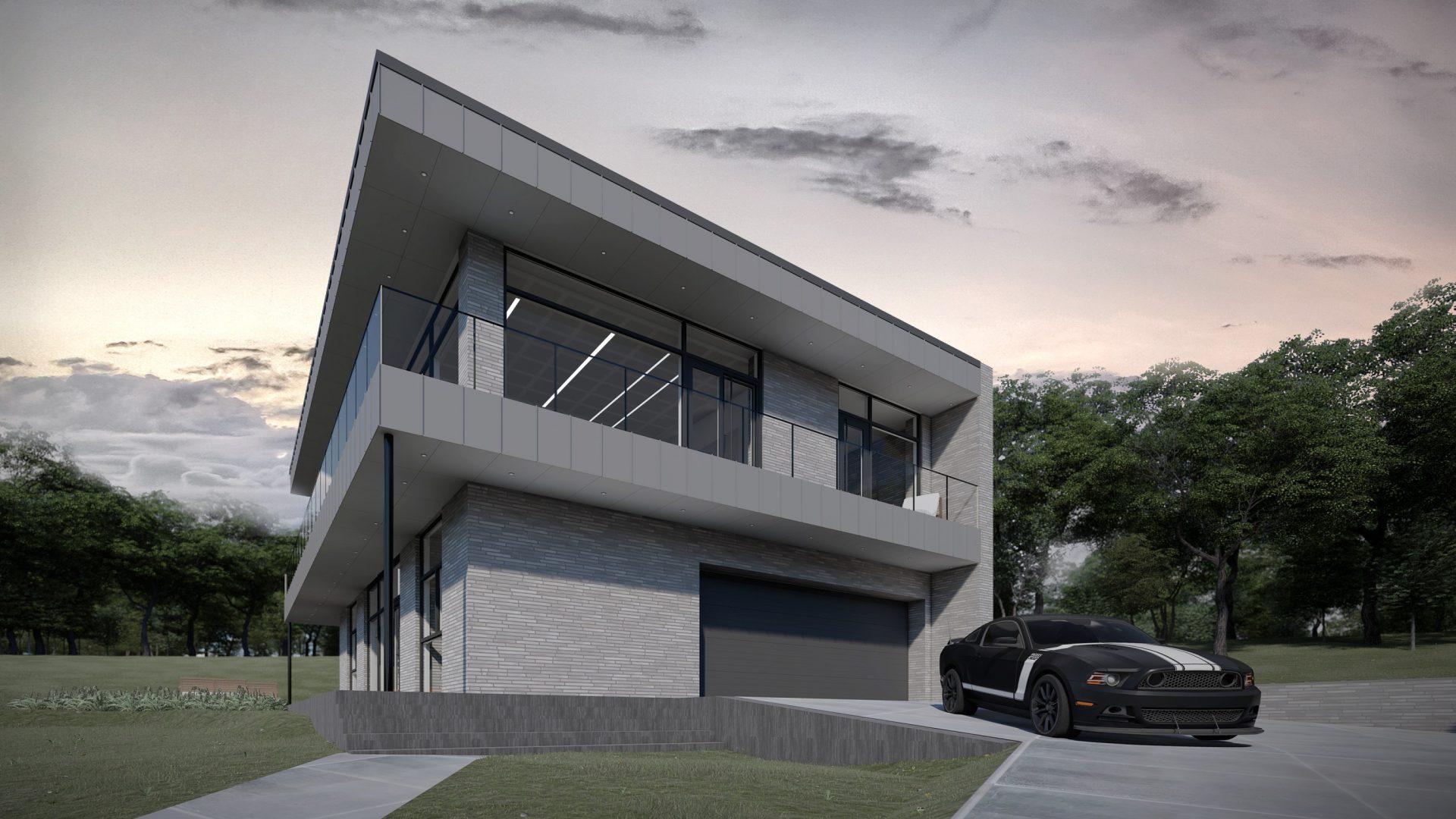 Nyt hus i Aalborg 02