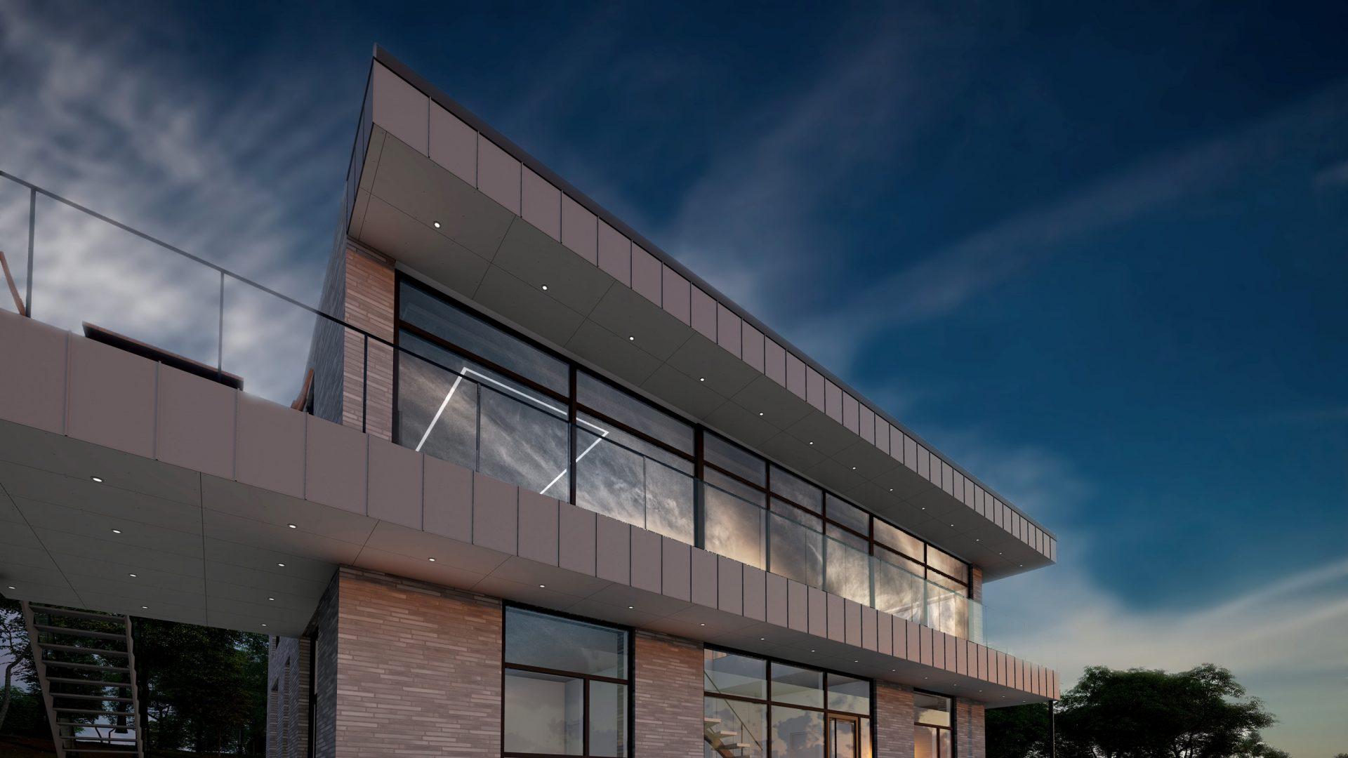 Nyt hus i Aalborg 05