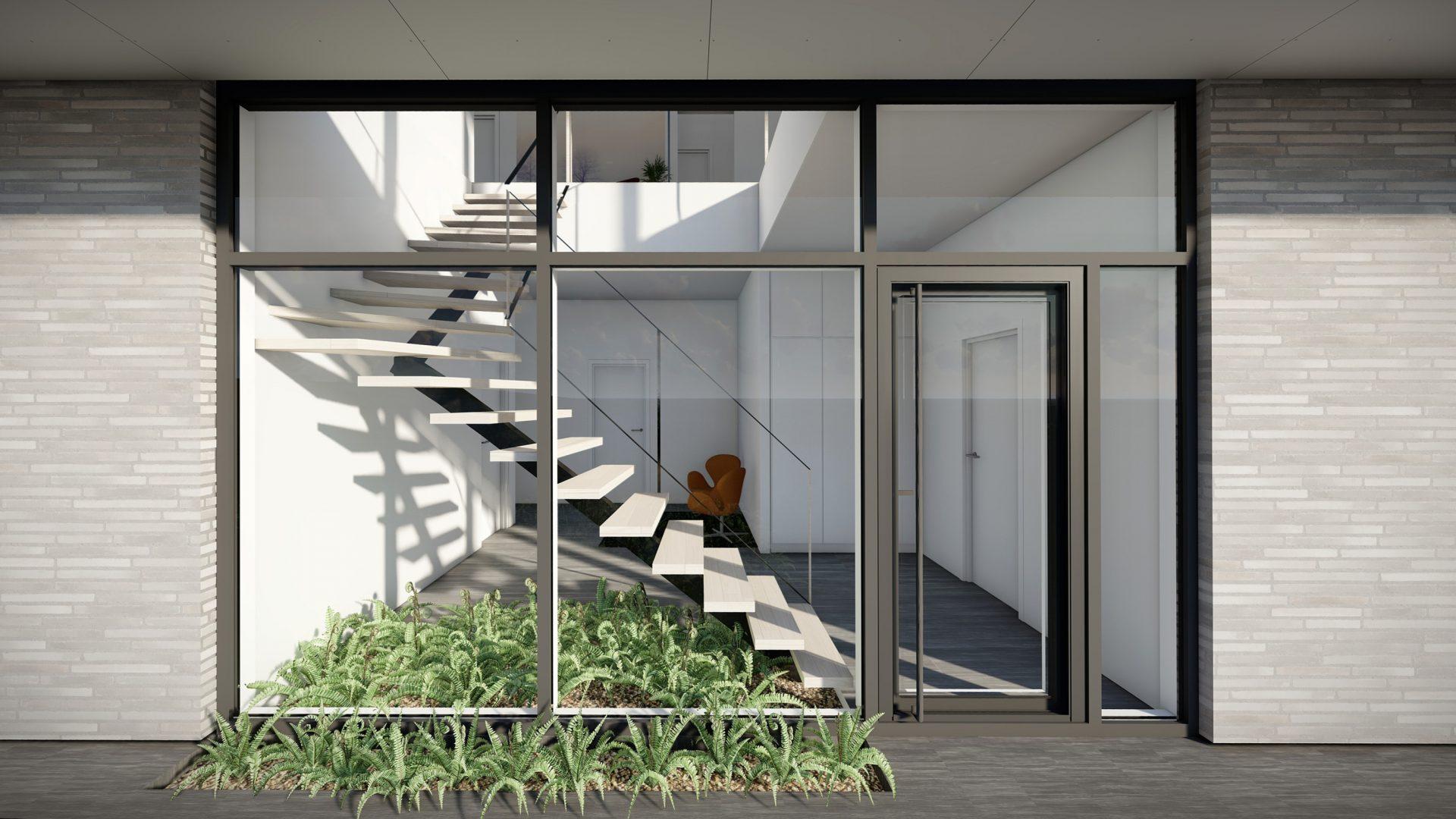 Nyt hus i Aalborg 10