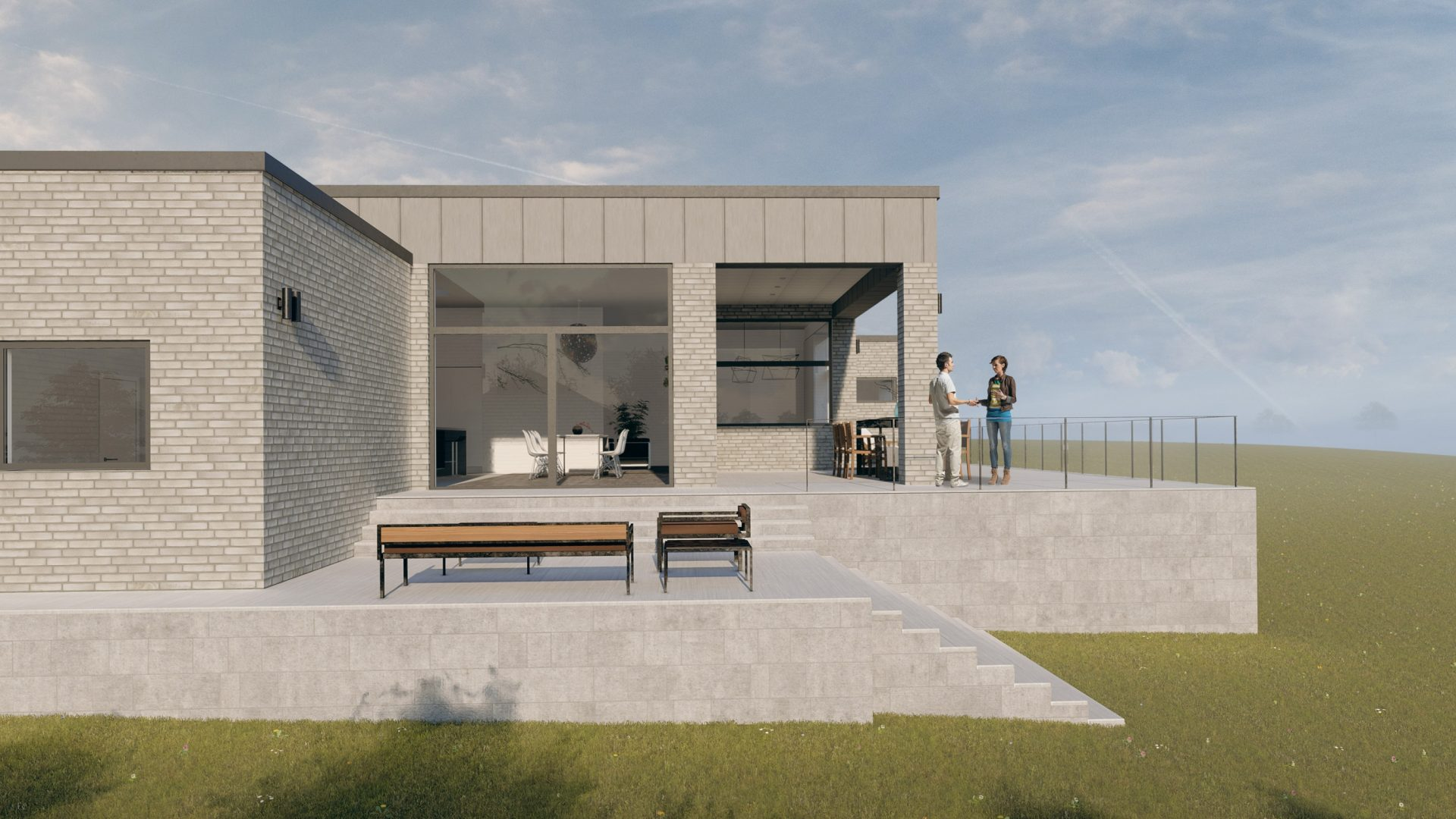 Nyt hus i støvring 04