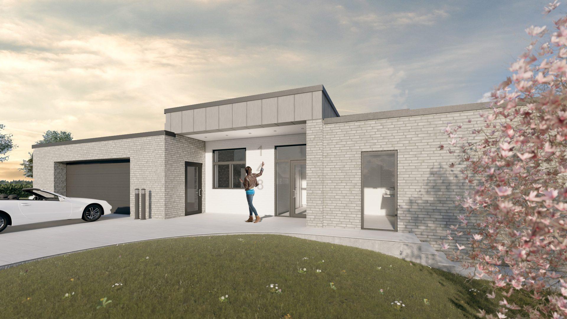 Nyt hus i støvring 05