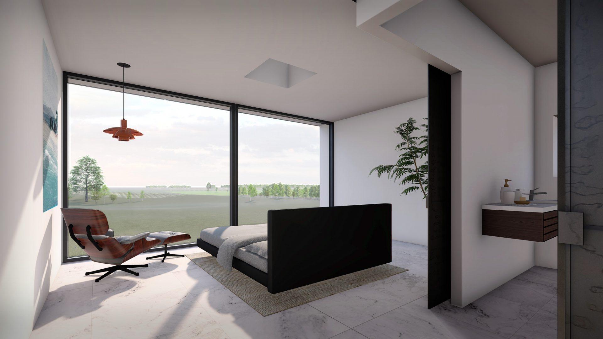 Nyt hus på Sjælland 10